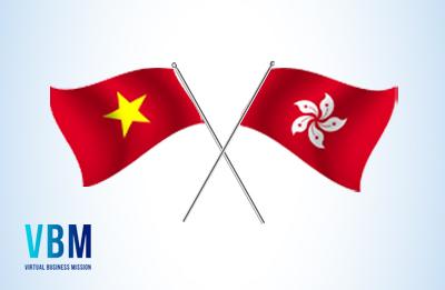 Virtual Business Mission - Hồng Kông