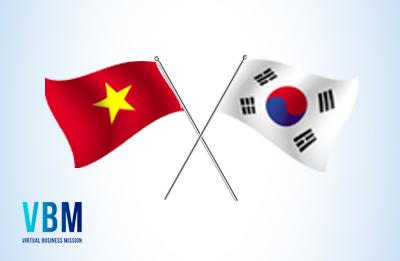 Virtual Business Mission - Korea
