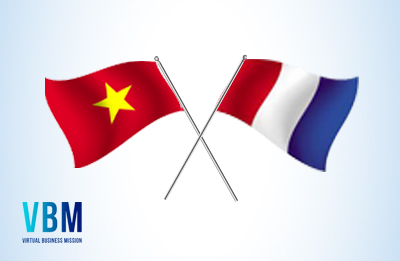 Virtual Business Mission - France