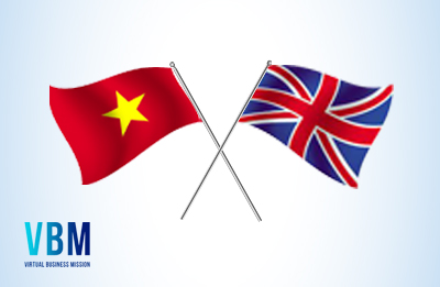 Virtual Business Mission - UK