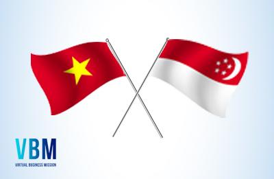 Virtual Business Mission - Singapore